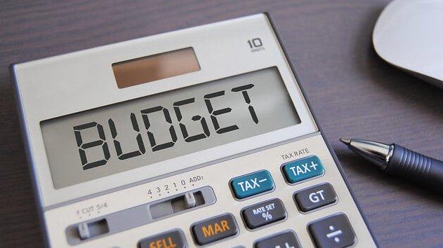 ПН за бюджетними коштами